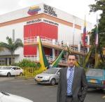 Escuela Nacional del Deporte. Colombia