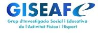 Logo Giseafe